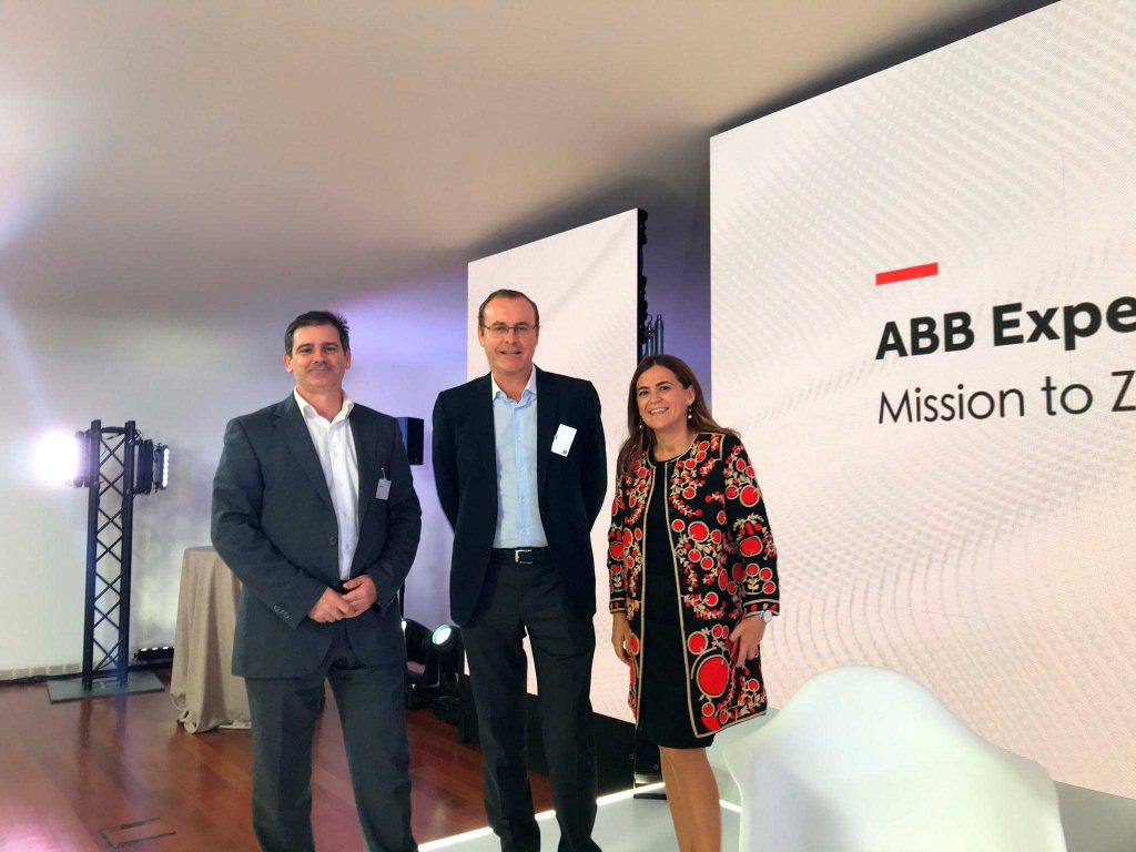 Sumelex asiste a ABB Experience 5